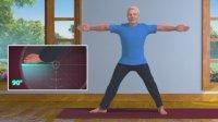Властта в Индия с уроци по йога срещу стреса в извънредно положение