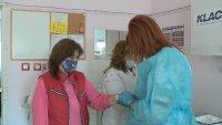 Училищни медицински сестри започнаха работа в болницата в Павликени
