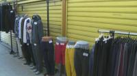 Търговци от общинския пазар в Русе искат по-ниски наеми