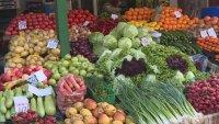 Затягат мерките по всички пазари в столицата