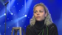 Виктория Георгиева с втори онлайн концерт тази вечер