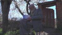 Дядо от село Добролево дари цялата си пенсия на болницата във Видин