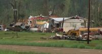 Торнадо взе няколко жертви в САЩ