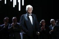 Жан-Пол Белмондо на 87