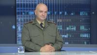 Ген. Мутафчийски: Една малка част в момента нарушава правилата и ще изкриви целия успех