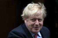 Възстановяването на Борис Джонсън ще отнеме поне месец