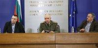 Брифинг на Националния оперативен щаб: Още трима починали от COVID-19 у нас