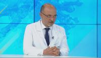 Д-р Асен Меджидиев: Плавното покачване на заразените предпазва системата ни от цайтнот
