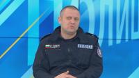 Ст. комисар Хаджиев: Само за уикенд съставихме около 290 акта за неспазване на противоепидемичните мерки
