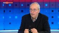 Журналистът Тони Николов: Един малък вирус преобърна цялата ни цивилизация