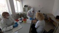 Какво показват тестовете на изследваните днес в Банско?