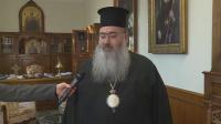 Посланието на Варненския и Великопреславски митрополит Йоан преди Възкресение Христово