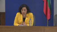 Десислава Танева: Има достатъчно агнешко, за да се задоволи националното потребление