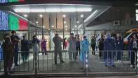 Лекари аплодираха гражданите, които си останаха вкъщи