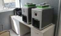 Най-новата лаборатория за изслeдване на COVID-19 започва работа в Пловдив