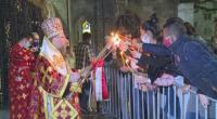 Повечето българи посрещнаха Възкресение Христово в домовете си