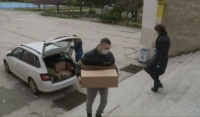 Дариха компютри на деца от Варна