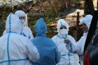 """снимка 7 Продължава масовото тестване за коронавирус във """"Факултета"""" и """"Филиповци"""""""