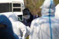 """снимка 3 Продължава масовото тестване за коронавирус във """"Факултета"""" и """"Филиповци"""""""