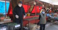 Търговци от Велико Търново са притеснени, че няма да могат да продадат стоката си