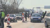 Засилен трафик преди празниците, въпреки призивите за ограничение на пътуванията