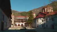 На Велики четвъртък Рилският манастир остана празен