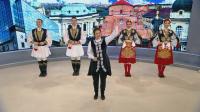 Великден с Николина и Мария Чакърдъкови