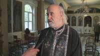 Отец Стефан: Личността ни може да претърпи катарзис във времето на изолация