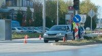 Спокойна е ситуацията и на изходите на Пловдив