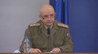 Общо 865 са случаите за България. 40 нови случаи за 24 часа