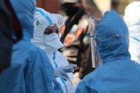 """снимка 4 Продължава масовото тестване за коронавирус във """"Факултета"""" и """"Филиповци"""""""