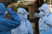 """снимка 6 Продължава масовото тестване за коронавирус във """"Факултета"""" и """"Филиповци"""""""