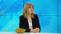 Проф. Миланова: Пациентите с придружаващи заболявания трябва да следят редовно симптомите си