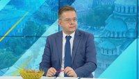 Дончо Барбалов: През следващите дни ще започне дискусия за актуализацията на бюджета на София