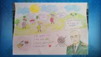 През погледа на децата - как изглежда ситуацията с коронавируса