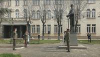 Военната академия отбеляза своята 108-годишнина