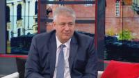 Проф. Асен Балтов: След 10 дни ще усетим резултатите от пътуването по Великден