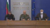 Главен комисар Николай Николов: Радиационната обстановка в страната е в рамките на нормата