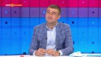 Димитър Зоров: С постановлението потребителите имат възможност да получат млечни продукти от 100% българско мляко