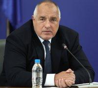Борисов: Само като единна Европа можем да излезем от кризата
