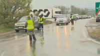 Отпадат часовите ограничения за влизане и излизане в София