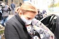 Обвиниха и майката на 22-годишния шофьор, убил Милен Цветков. Пешеходци се разминали на косъм от удара