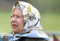 снимка 5 Кралица Елизабет II навършва 94 години