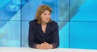 Проф. Татяна Червенякова: През юни ще циркулира друга инфекция, но няма да се разделим с коронавируса