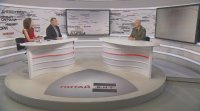 """Ген. Мутафчийски в """"Питай БНТ"""": Засега не можем да препоръчаме разхлабване на мерките"""