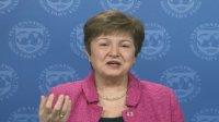 Кристалина Георгиева: Кризата с COVID-19 е безпрецедентна с дълбочина от времето на Великата депресия