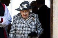 снимка 4 Кралица Елизабет II навършва 94 години