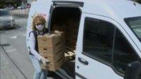 """Производител от Варна дари биохрани на медиците от болница """"Света Марина"""""""