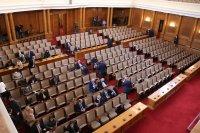 Липса на кворум провали извънредното заседание на НС за изслушване на премиера Борисов