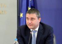 Владислав Горанов: 8 инструмента за 4.5 млрд. лева в помощ на хората и бизнеса